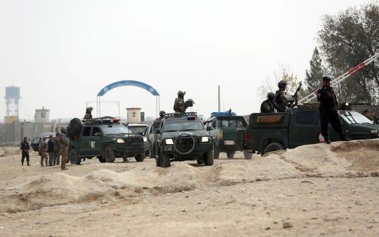 Ap Afghanistan I Afg