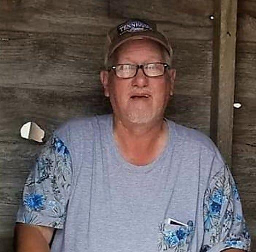 Donald Ray Sherman