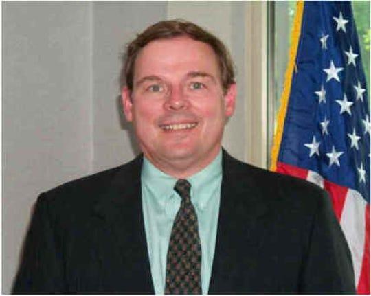 Ted Hubbard, Hamilton County engineer