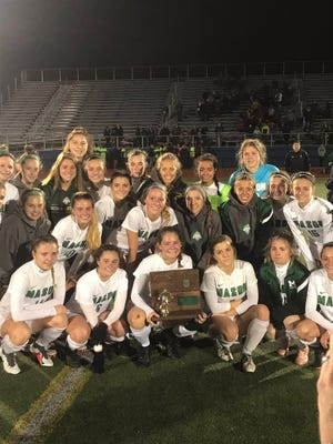 Mason finishes as Division I regional runner-up