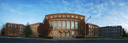 Western Hills University High School