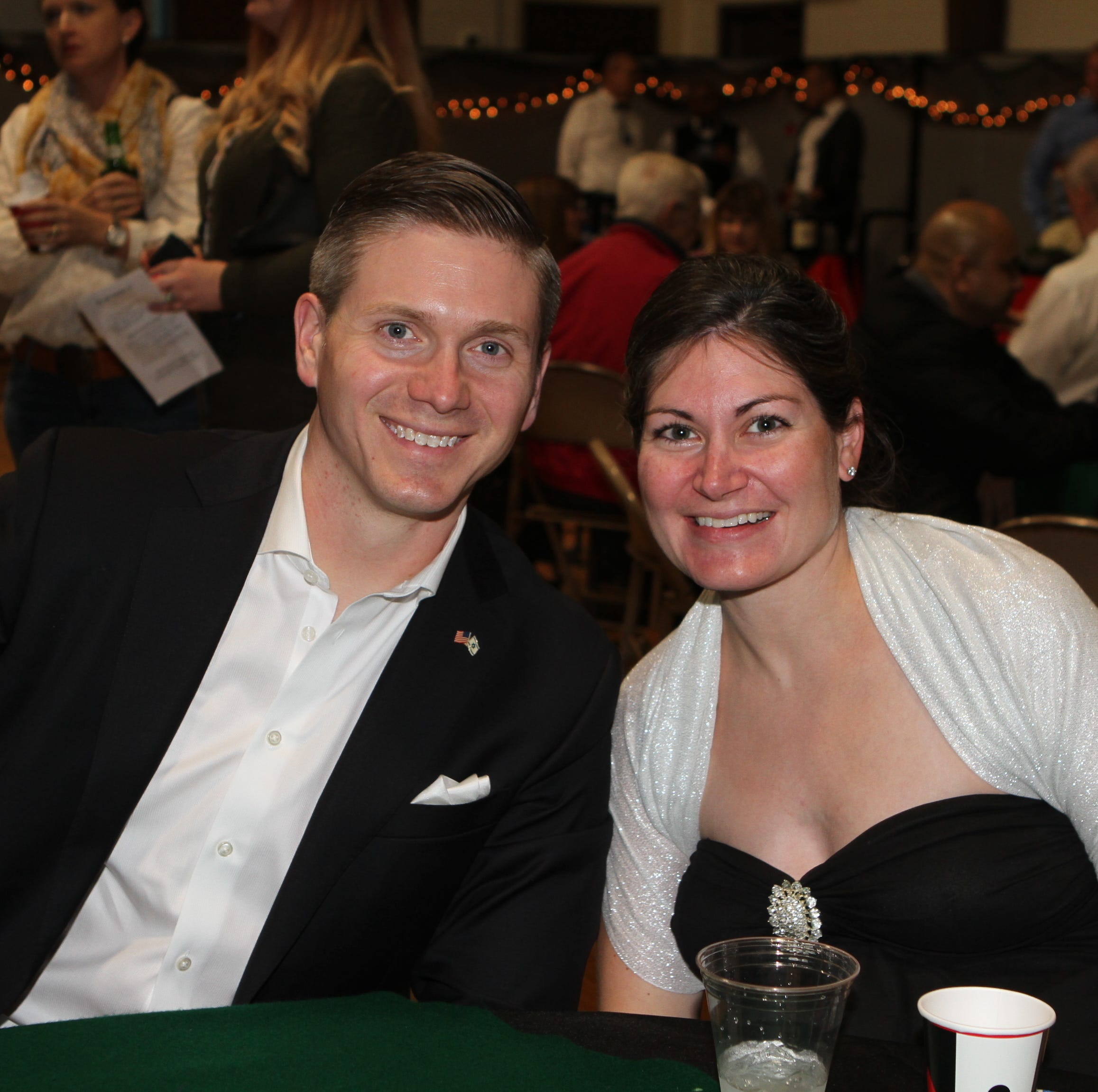 Players ante up for Immaculate Conception School in Casino Night fundraiser
