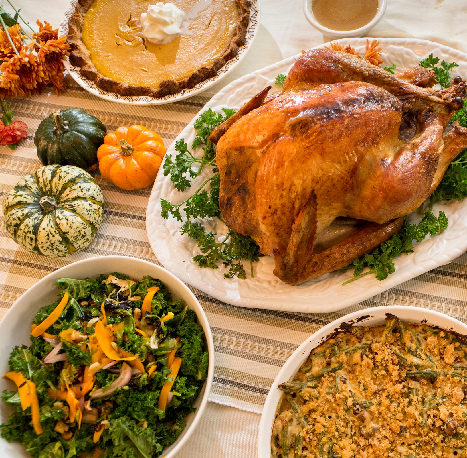 Here's how keto dieters will embrace Thanksgiving