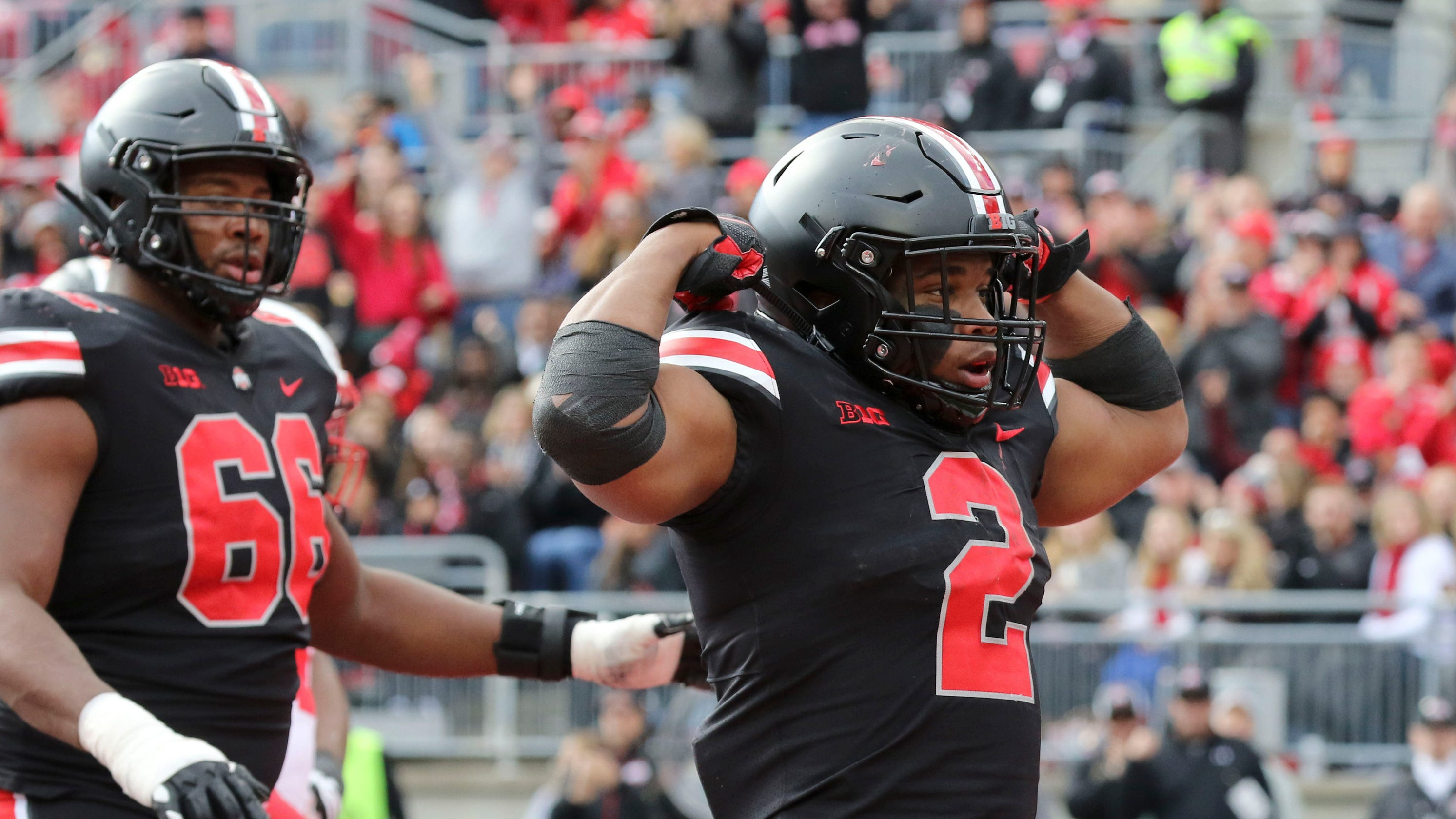 How to watch Ohio State-Michigan State football: What is ...