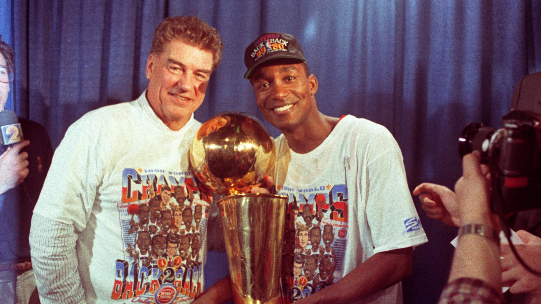 Detroit Pistons NBA draft history: 5 best, worst picks ever