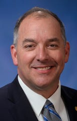Rep, Joe Bellino Jr.