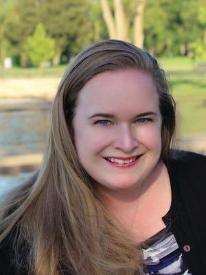 Kelly Breen, D-Novi