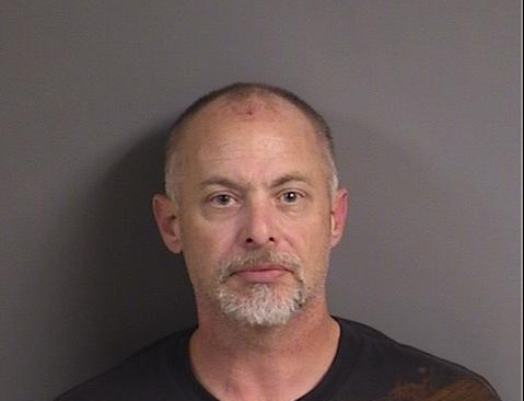 EBY, MICHAEL SCOTT, 48 / POSSESSION OF A CONTROLLED SUBSTANCE (SRMS)