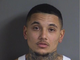 AYERS, EDDIE CLEVELAND III, 23 / OPEN CONTAINER - DRIVER /  PUBLIC INTOXICATION - 2ND OFFENSE / PEDESTRIAN FAILING TO USE CROSSWALK - / DRIVING WHILE BARRED HABITUAL/ INTERFERENCE W/OFFICIAL ACTS (SMMS) / OPER VEH WH INT (OWI) / 2ND OFF (AGMS)