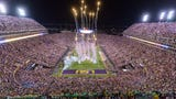 Glenn Guilbeau and Kevin Foote look at why LSU can't beat Bama or even play very well against it. Is it mental? Is it the open week that Saban has?