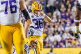 Glenn Guilbeau and Kevin Foote analyze another Alabama win over LSU, which can't even score against the Tide anymore.