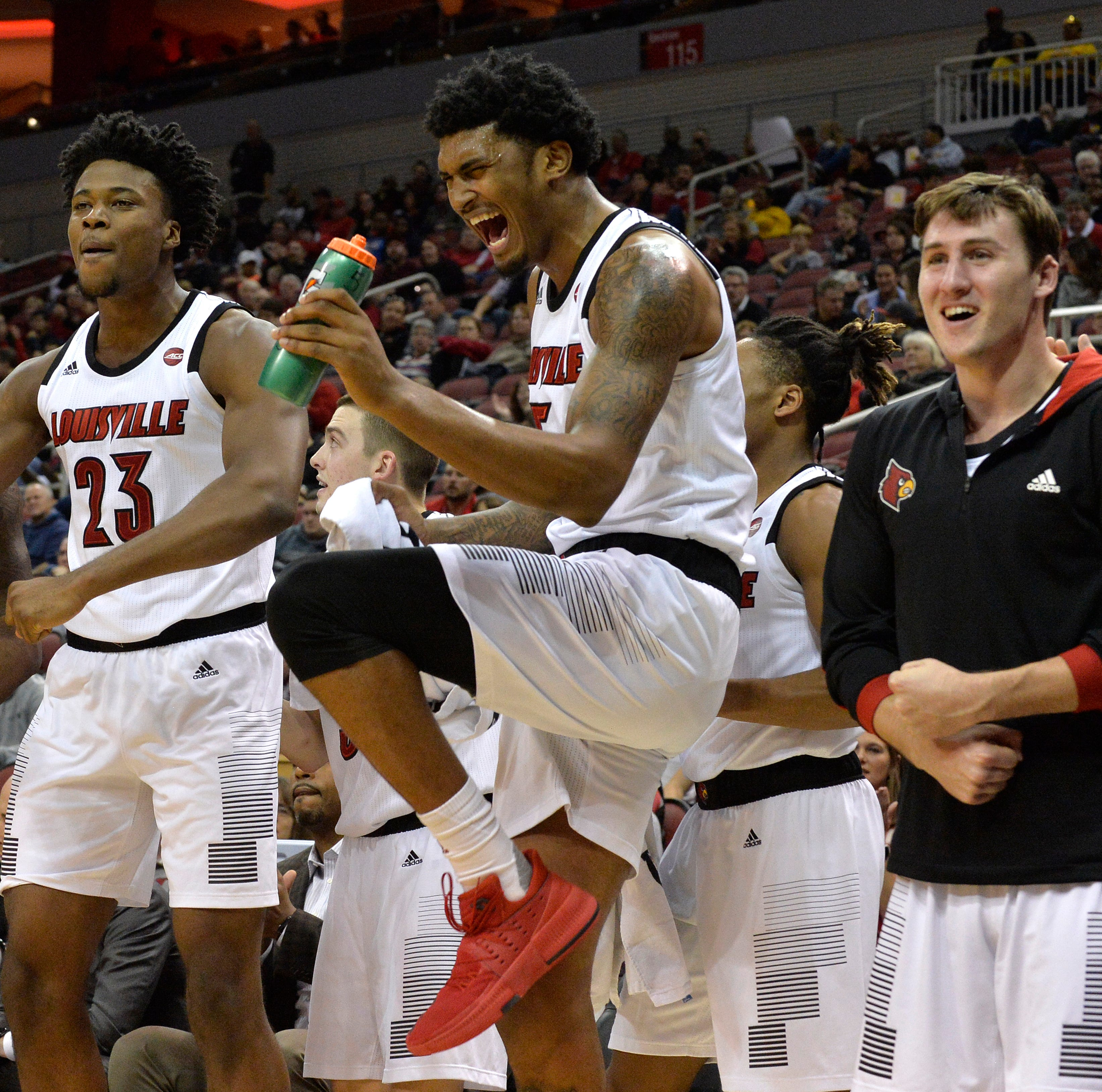How to watch Louisville basketball's season opener vs. Nicholls State