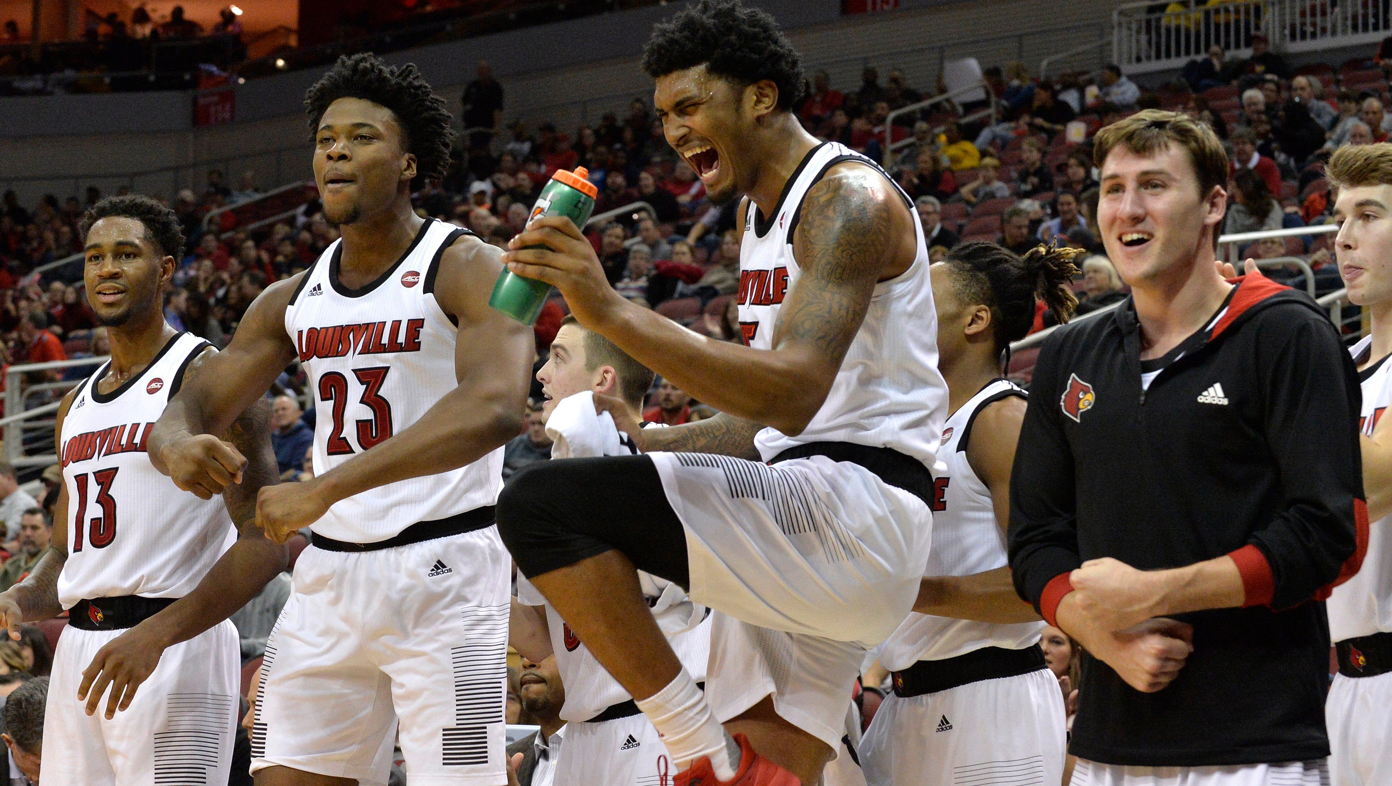 Louisville Basketball Vs Nicholls State Tv Radio Streams