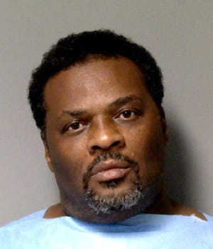 Ray Anthony Coleman has been charged in the murder of Donna Louise Colen.