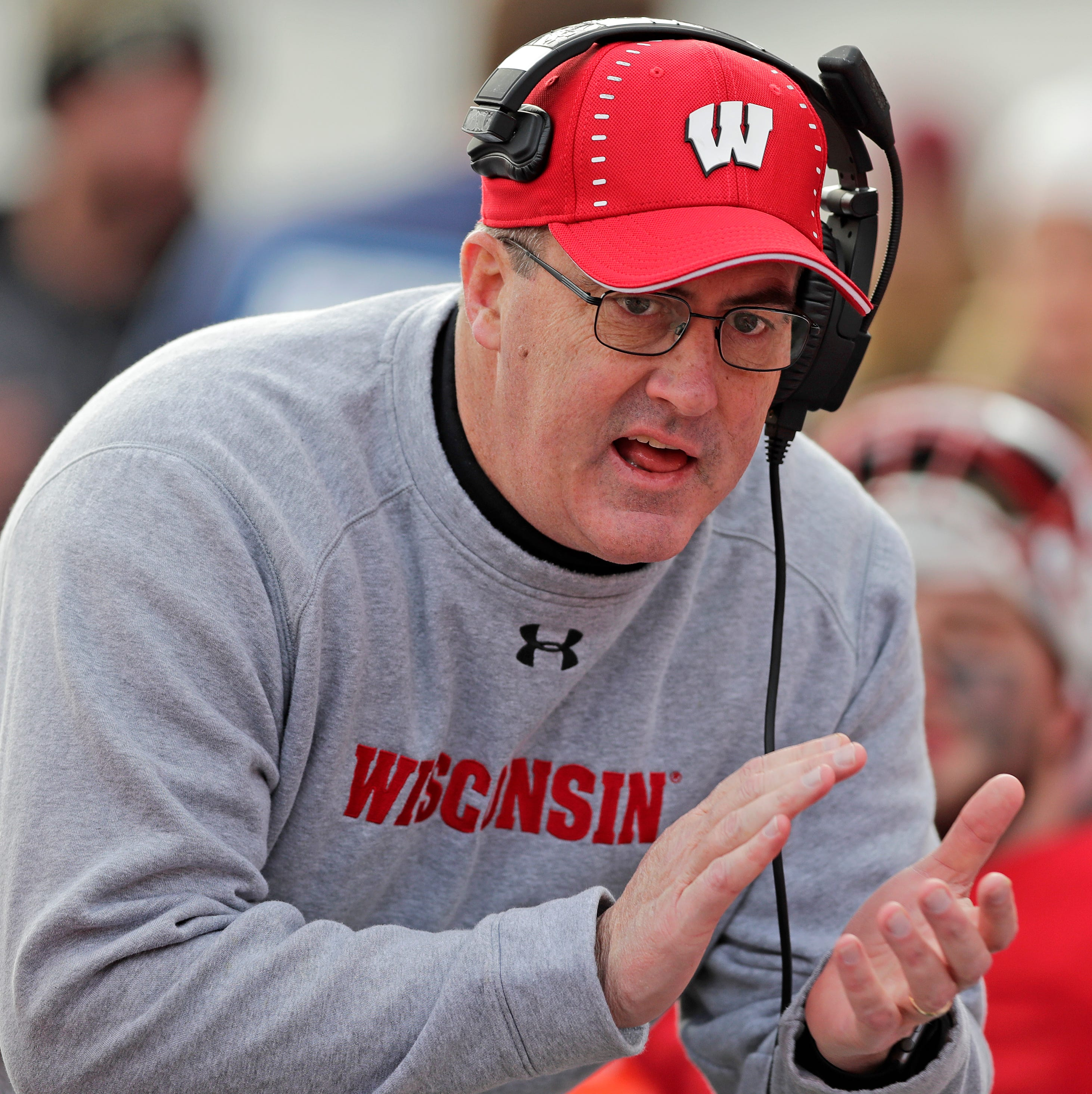 UW System salaries: Paul Chryst, Greg Gard make the most; some professors out-earn chancellors