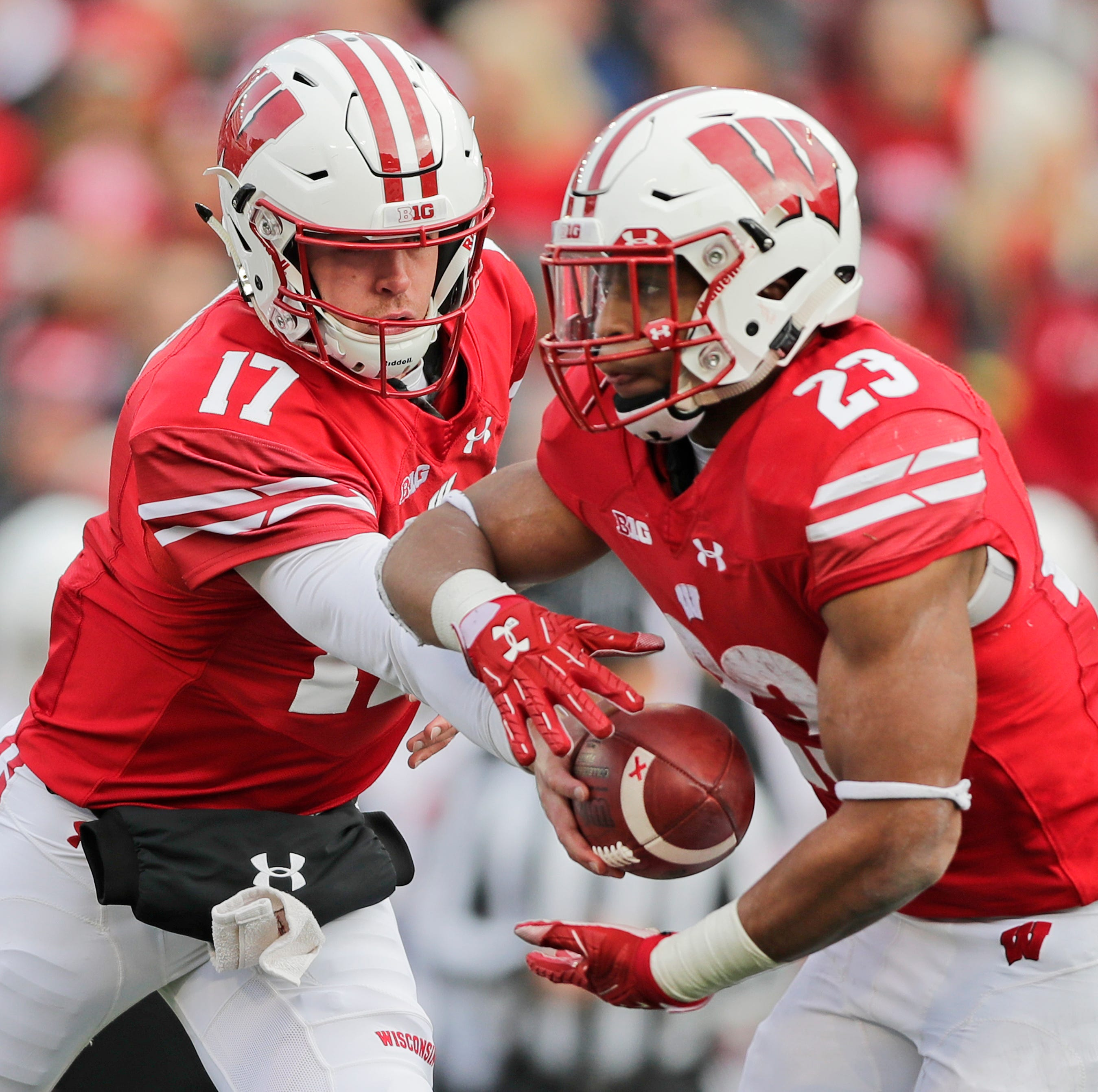 Wisconsin at Purdue: Game preview, prediction
