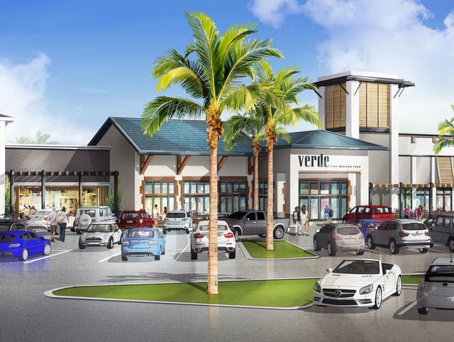 In the Know: Development planned at Immokalee Road and
