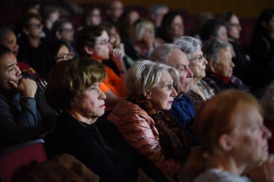 Parkland Victim At Film Fest 7