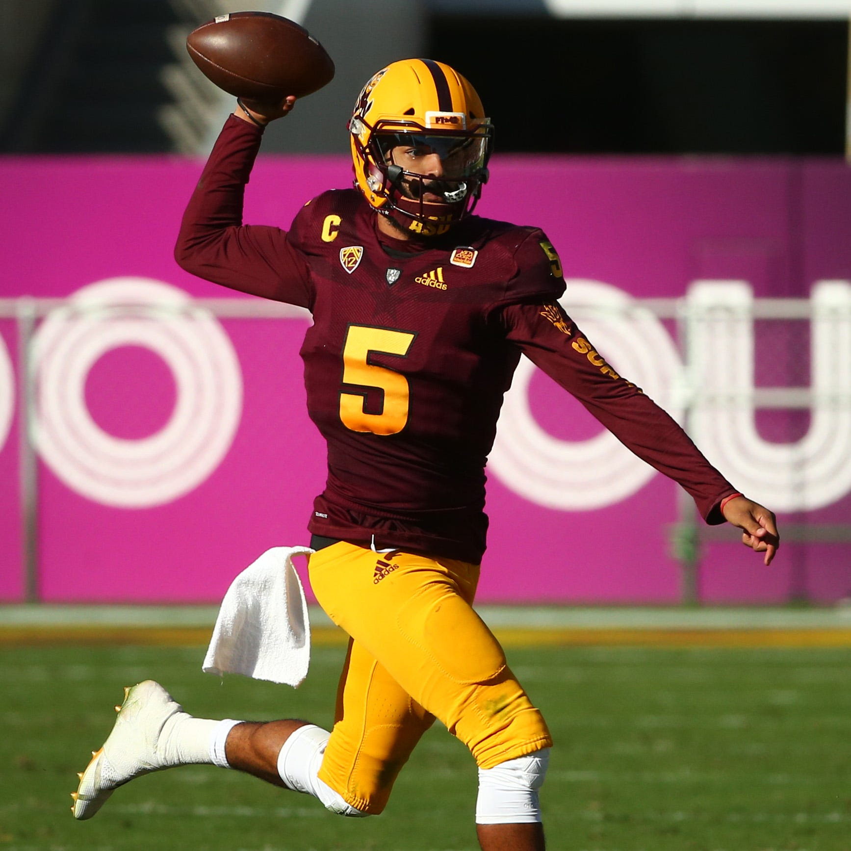 Scouting report: How does ASU match up with Oregon?