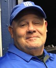 Red River coach John Bachman