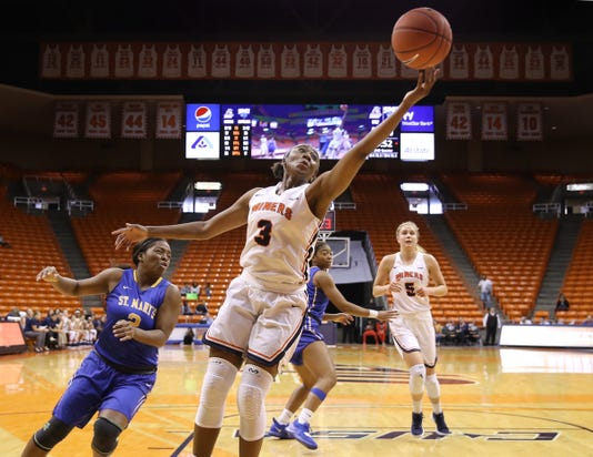 Main Utep Womens Basketball Vs St Marys