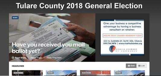Election Screen Grab