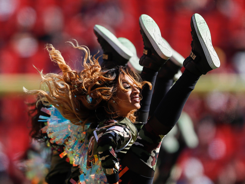 Week 9: Redskins
