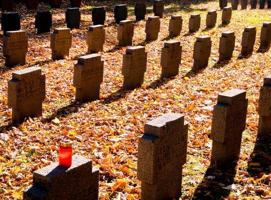 Ap Germany Wwi Forgotten War I Deu