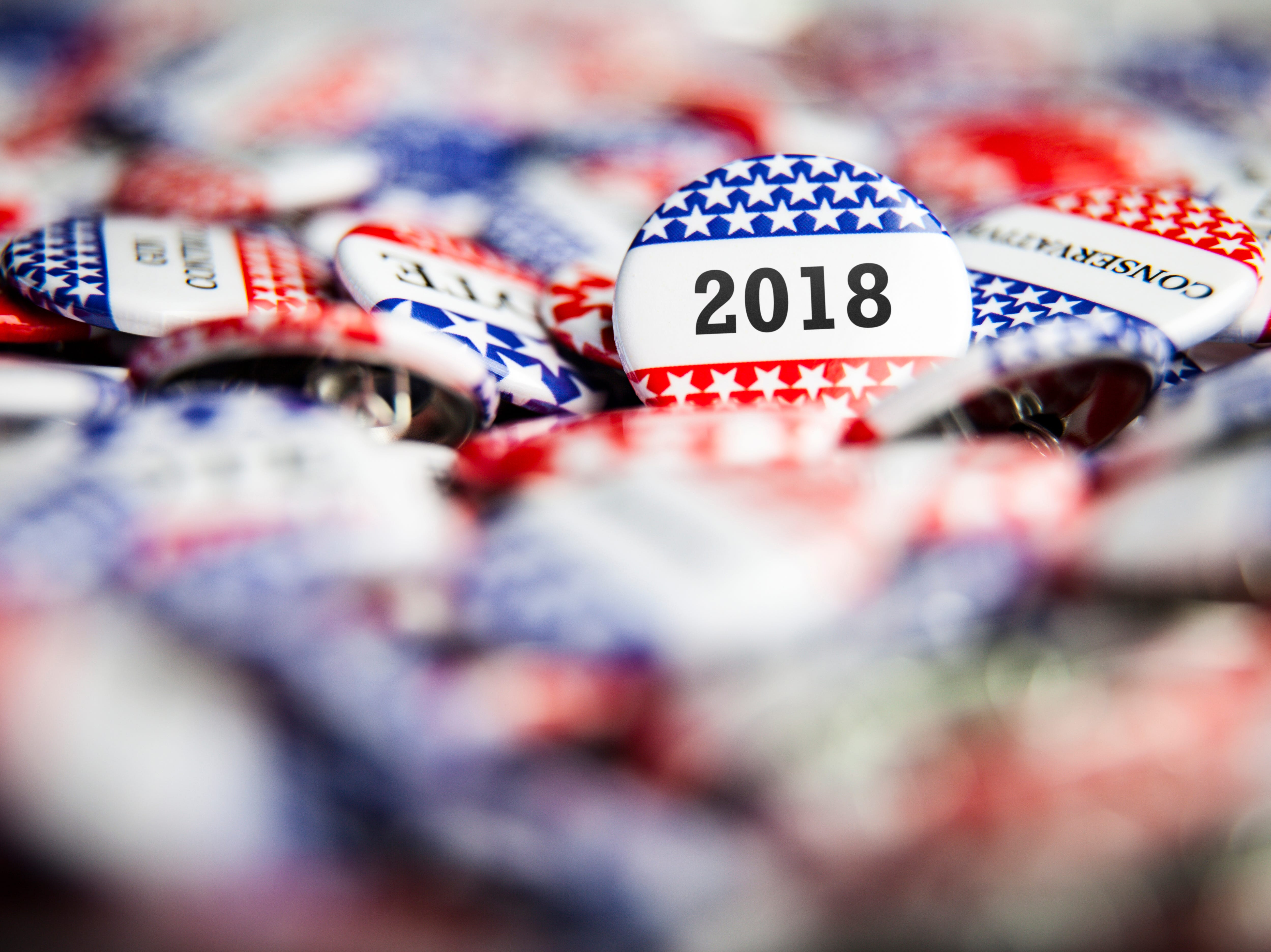 2018 Texas Election Results: Get results in the U.S. Senate race, governor and more