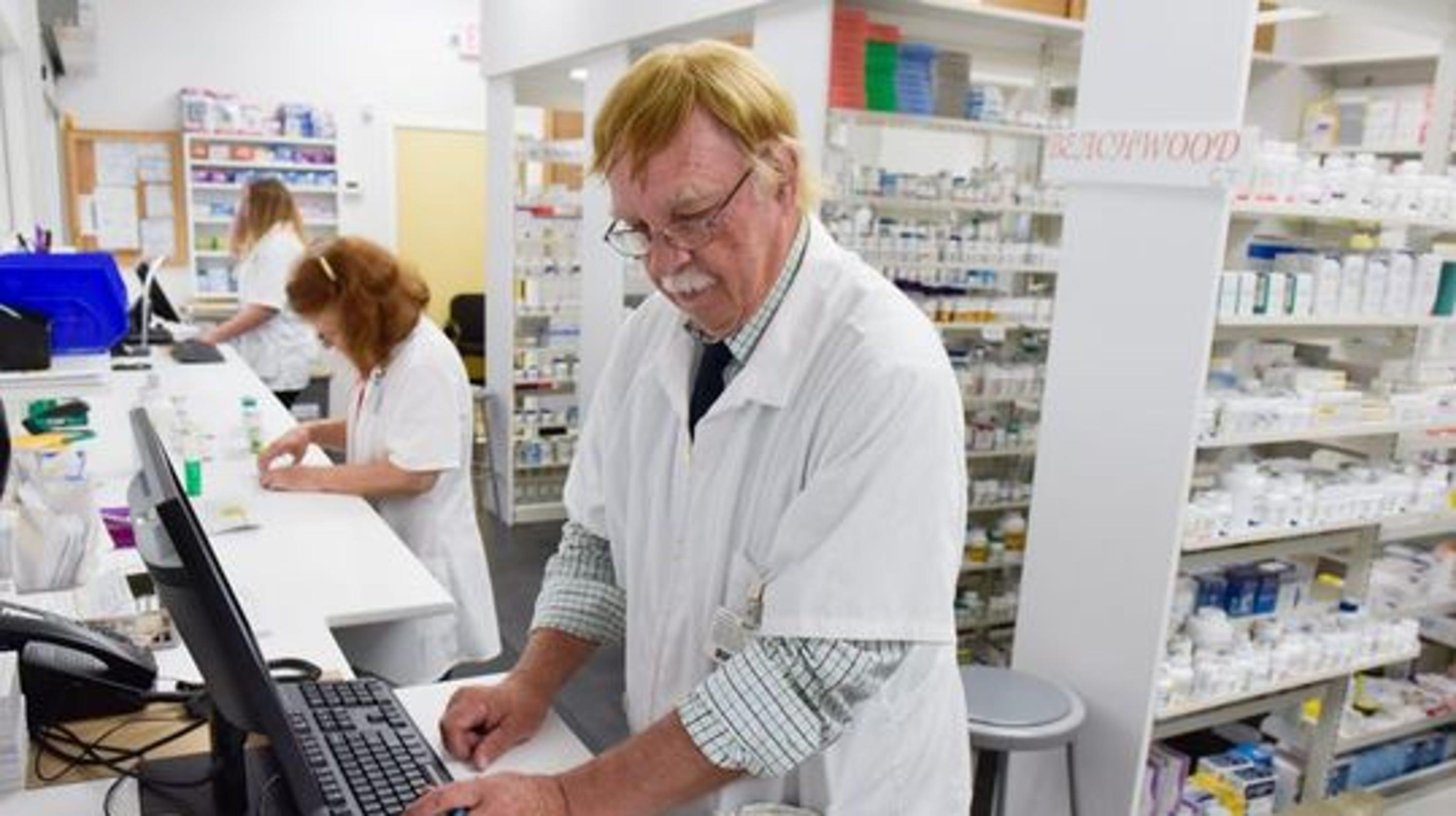 Tremendous Quickchek To Close Pharmacies Transfer Customers To Cvs Download Free Architecture Designs Saprecsunscenecom