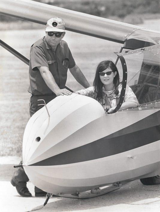 Ramsey Glider