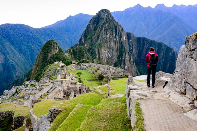 International travel is exhilarating – though sometimes anxiety-producing. Here's some tips to remove the worry and travel safely.