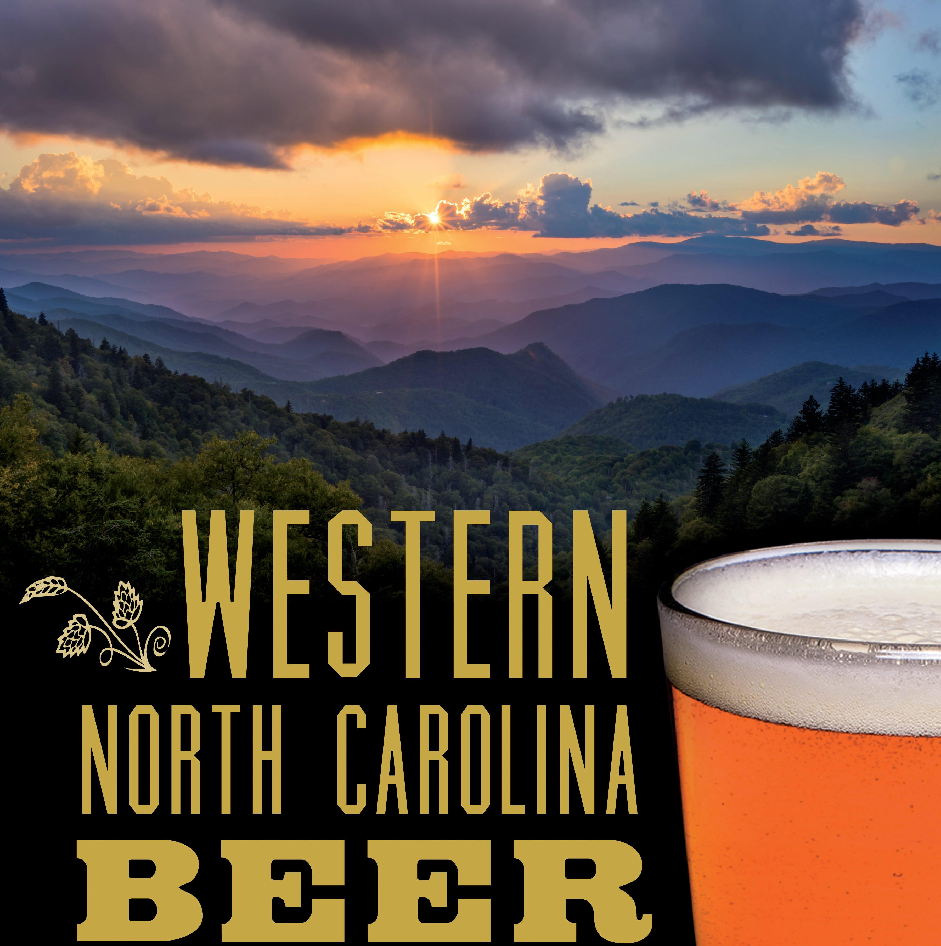 Asheville food reads: New cookbooks, a local beer bible and more