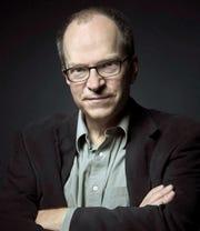 Michael Tisserand