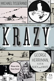 """Krazy"" by Michael Tisserand"