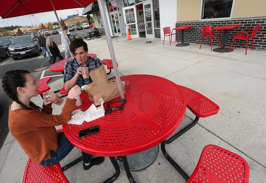 Five Guys Burgers Opens 01