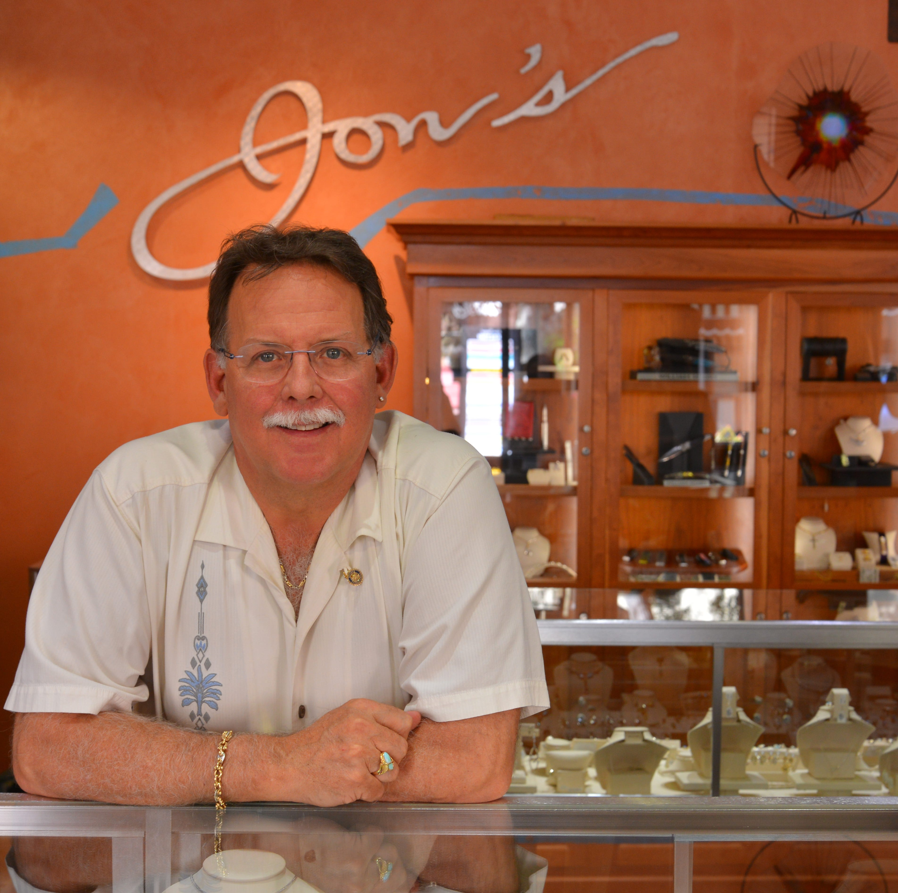 Business of the Year 2018 nominee: Jon's Fine Jewelry makes Brevard more beautiful, one charity at a time