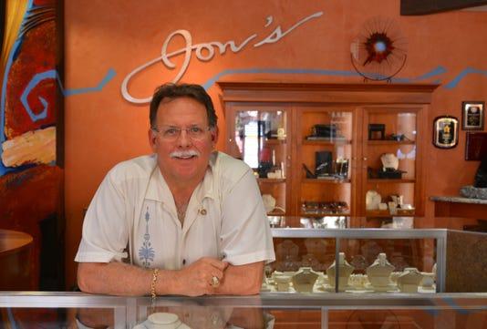 Jon S Fine Jewelry