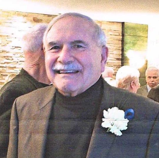 Richard Luongo