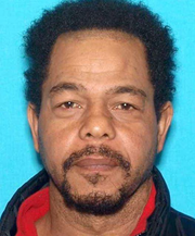 Cherry Hill police are seeking Brian Walker in connection with the shooting of a woman inside an apartment here.
