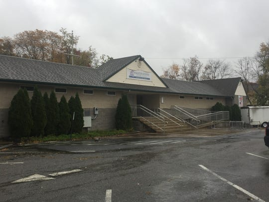 Kingston Estates Swim Club, which occupies a 3.9-acre site in Cherry Hill, has received a notice of foreclosure from a bank lender.