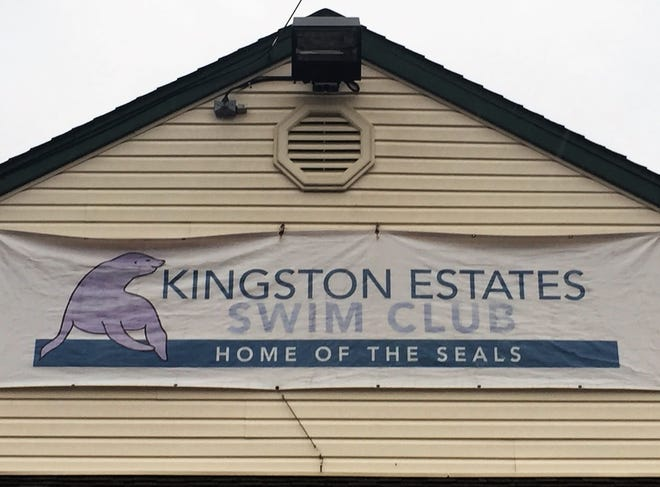 Kingston Estates Swim Club, the oldest neighborhood swim club in Cherry Hill, is on the verge of foreclosure, the member-owned nonprofit says.