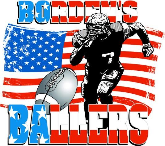 Borden's Baller of the Year