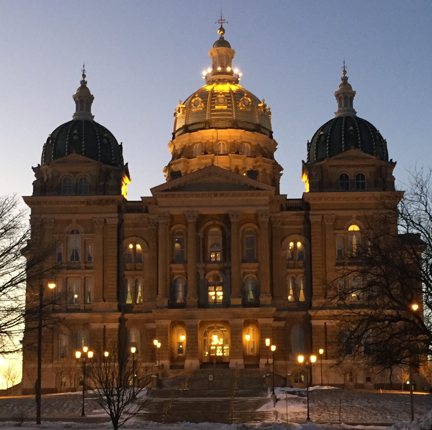 Legislature focused too little on improving Iowa, too much on petty, vindictive measures