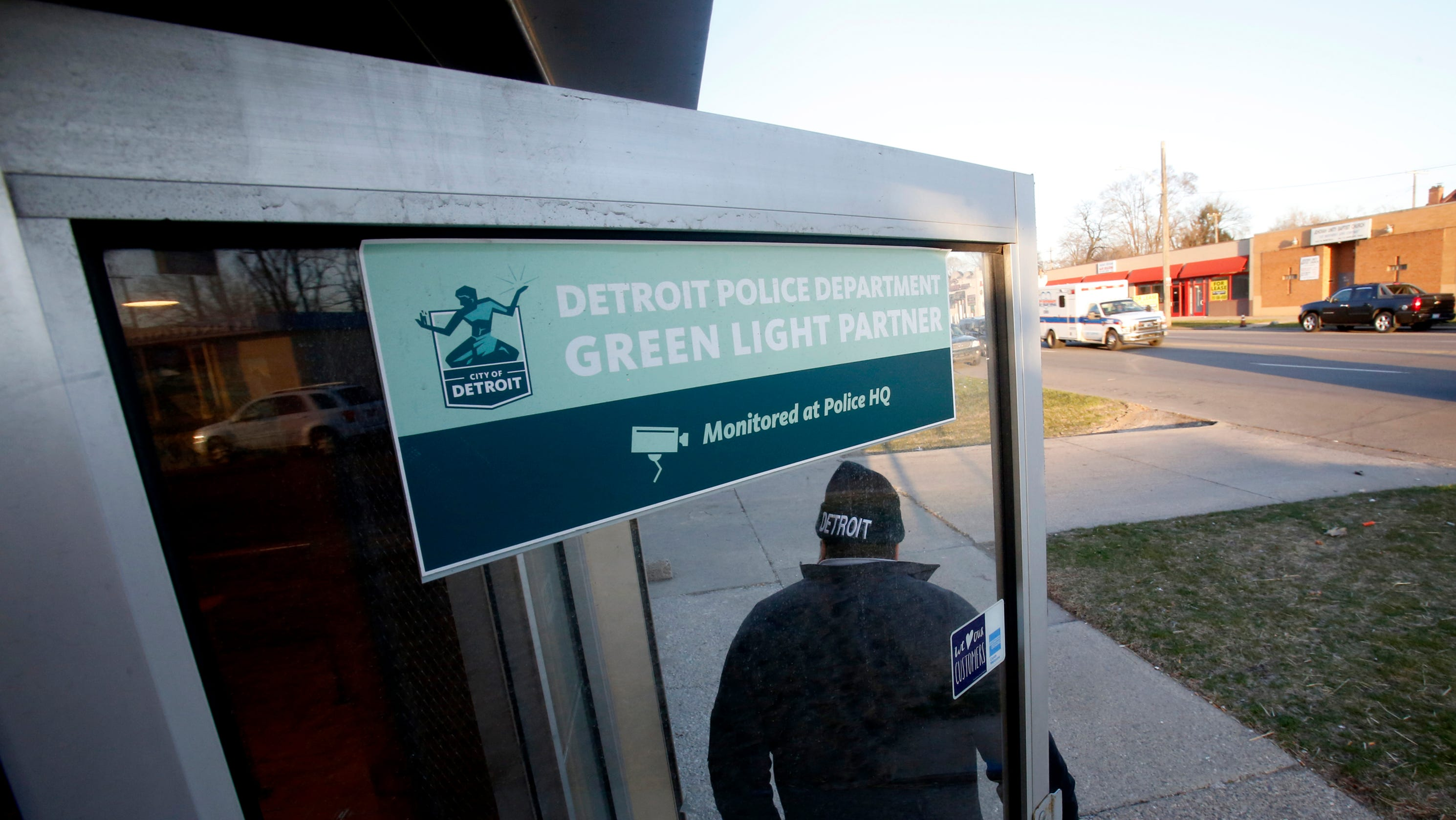 Project Green Light coming next to Detroit public housing