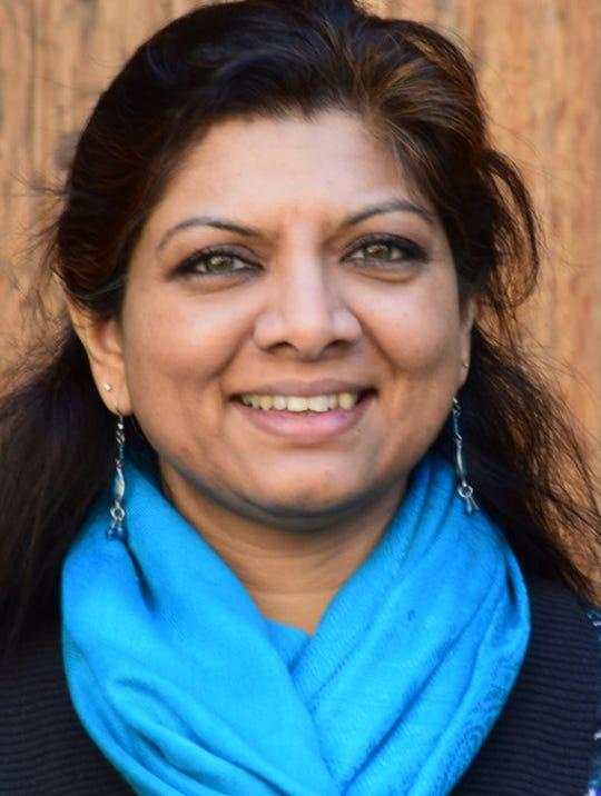 Padma Kuppa, D-Troy