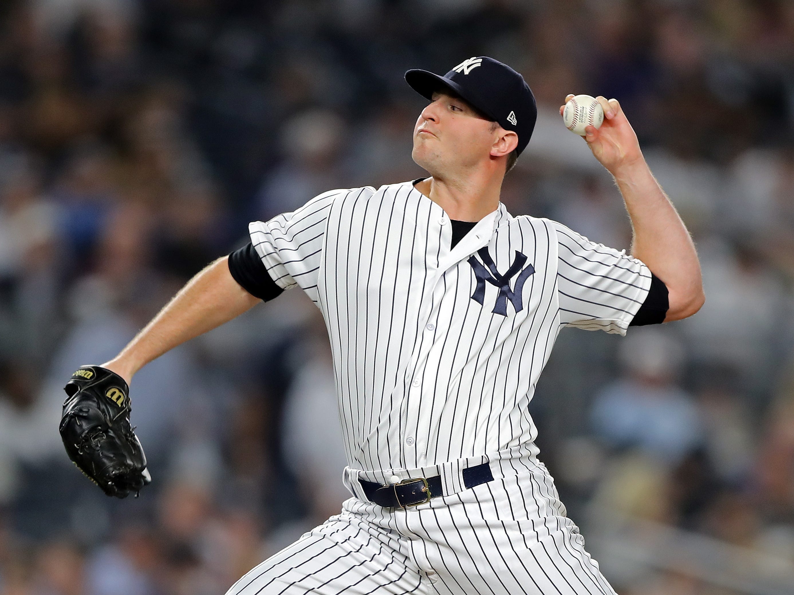 50. Zach Britton, RP, 31: Our version of Mr. Irrelevant, the lefty gets the final spot because there's still something there, provided he can stay healthy. Prediction: Yankees, two years, $20 million