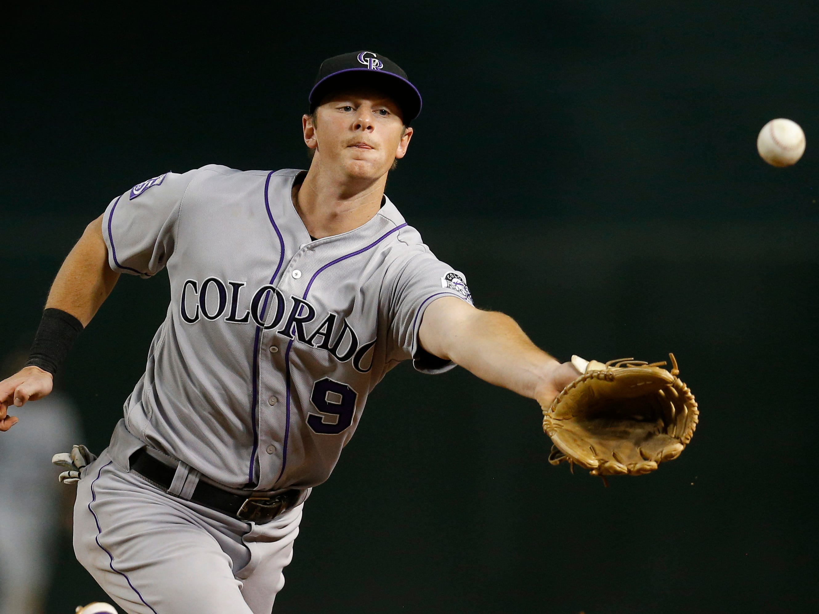 8. DJ LeMahieu, 2B, 30: The Birmingham Brother Rice graduate is the top second baseman on the free-agent market, and just won his second consecutive Gold Glove Award, and third overall. Prediction: Mets, four years, $50 million