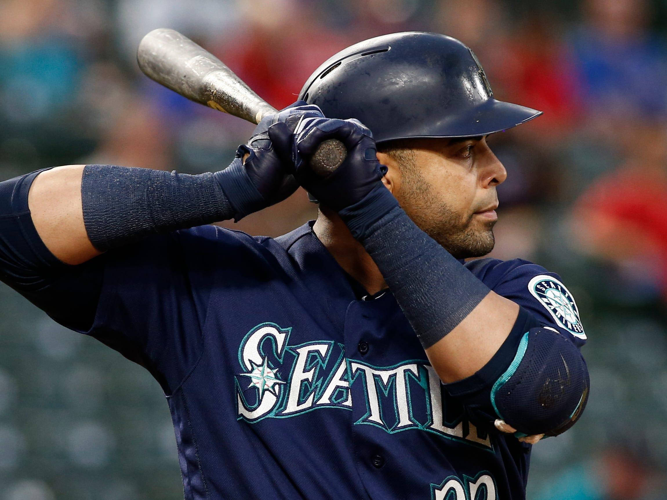 24. Nelson Cruz, DH, 38: The Mariners took a chance on him with a four-year, $57 million deal, but he earned pretty much every penny and should be poised for one more big payday. Prediction: Twins, two years, $32 million