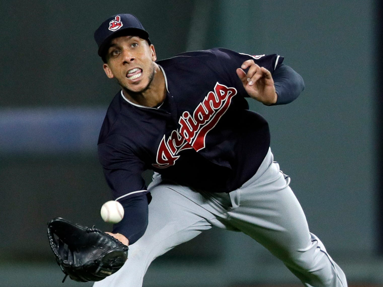 5. Michael Brantley, 32: After frustrating injury-plagued seasons in 2016 and 2017, he was back to his dynamic self this past season, as a doubles machine. His last fully healthy season, he played some center field, but he's just a left fielder these days. Prediction: Mariners, four years, $60 million